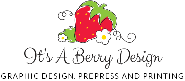 It's A Berry Design -